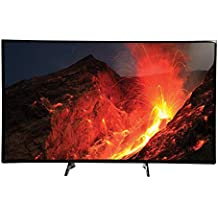 Panasonic 165.1 cm (65 inches) TH-65FX600D 4K LED Smart TV (Black)