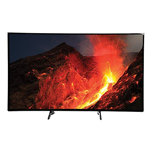 Panasonic 164 cm (65 inches) TH-65FX600D 4K LED Smart TV (Black)