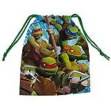 Disney–Ninja Turtles Tasche, as9910, 26,5x 21,5CMS