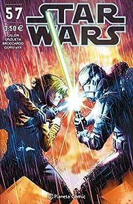 Star Wars nº 57 par Kieron Gillen