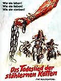 Easy Rider - Das Todeslied der stählernen Ketten