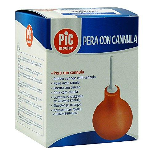 KLISTIERSPRITZE 200 ml birnförmig 1 St Spritzen