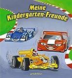 Meine Kindergarten-Freunde (Rennautos)