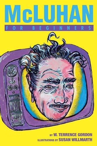 McLuhan For Beginners (English Edition)