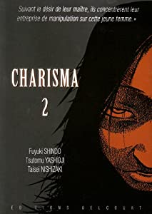 Charisma Edition simple Tome 2