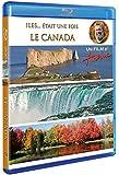 Antoine - Iles... était une fois - Le Canada [Blu-ray]