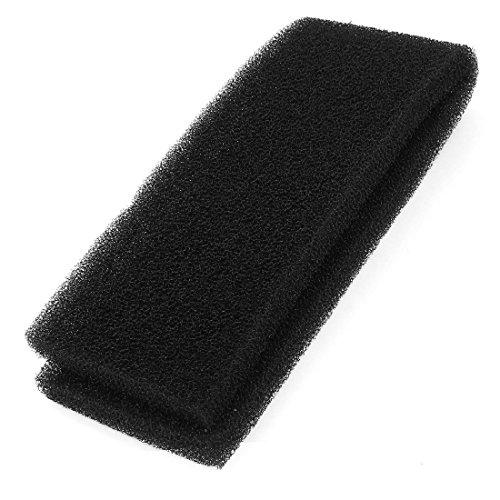 sourcingmap-aquarium-noir-rectangle-64-x-12-x-2cm-frais-filtre-eau-tampon-mousse