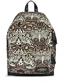 Eastpak Authentic Collection Wyoming 16 Sac à dos en cuir 40 cm peacock & drago