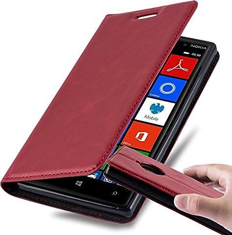 Coque Pour Lumia 830 - Cadorabo - Etui Housse pour Nokia Lumia