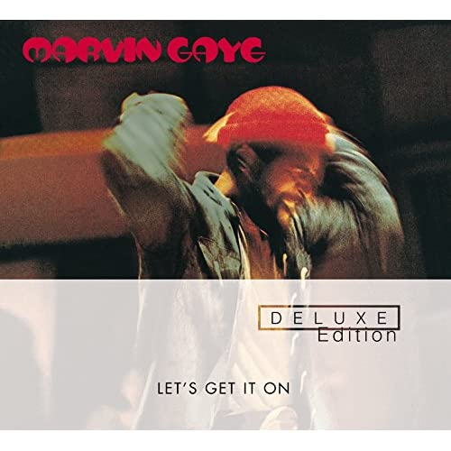 Let's Get It On (Deluxe Edition)
