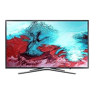Beste 40-Zoll Fernseher: Samsung UE40K5579SUXZG