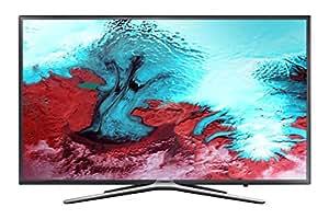 Samsung K5579 101 cm (40 Zoll) Fernseher (Full HD, Triple Tuner, Smart TV): Meteor