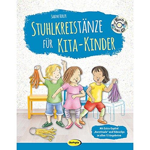 Spiel Und Tanz... Realistisch 4 Bücher Ökotopia Verlag Kindergarten Musik