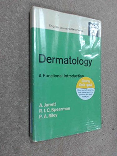 Dermatology A Functional Introduction