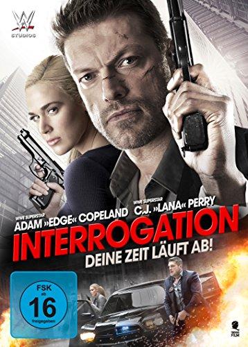 Interrogation - Deine Zeit läuft ab!