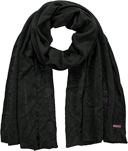 Barts Herren Mütze, Schal & Handschuh-Set Schwarz (Schwarz) One Size