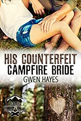 His Counterfeit Campfire Bride (Camp Firefly Falls Book 2) (English Edition)