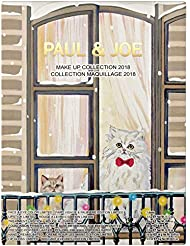 Paul & JOE Collection Maquillage 2018