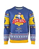 Fallout 76 Christmas Jumper Ugly Sweater