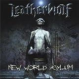 Leatherwolf: New World Asylum (Audio CD)