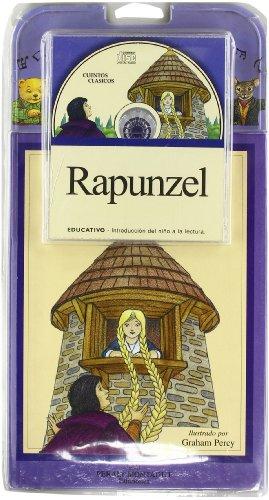 Rapuncel (+cd) (Cuentos Clasicos) por Graham (il.) Percy