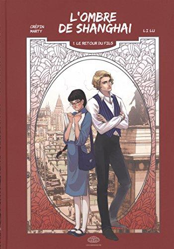 Ombre de Shanghai (l') Vol.1