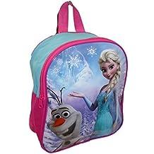 Personaje de Disney para niños mochila escolar grande acolchada Gimnasio Deportes Mochila Bolsa de niños niña