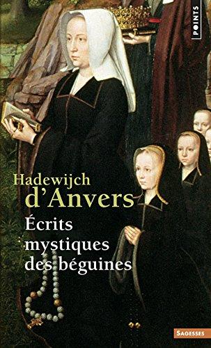 Ecrits mystiques des béguines par Hadewijch