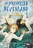 The Promised Neverland 4 - Kaiu Shirai, Posuka Demizu