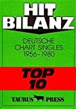 Hit Bilanz, Deutsche Chart Singles, Top 10, 1956-1980