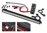 TRAXXAS LED LIGHTBAR KIT RIGID POWER TRX-4