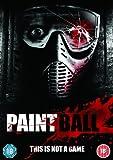 Paintball [DVD] by Brendan Mackey