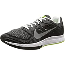 Nike Air Zoom Structure 18, Chaussures de Running Homme
