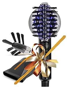 xculpter wild mini s che cheveux lissant 2 brosses beaut et parfum. Black Bedroom Furniture Sets. Home Design Ideas