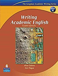 [(Writing Academic English)] [By (author) Ann Hogue ] published on (December, 2005)