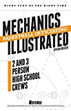 2017-18 Basketball Officiating Mechanics Illustrated