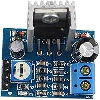 TDA2030A Junta Módulo Amplificador de audio módulo amplificador de potencia PA 6 12V