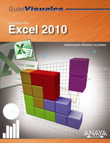 Excel 2010 (Guías Visuales)