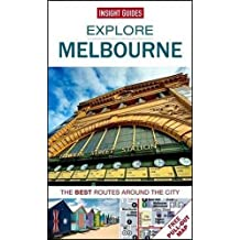 Insight Guides: Explore Melbourne (Insight Explore Guides)