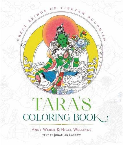 taras-coloring-book-great-beings-of-tibetan-buddhism