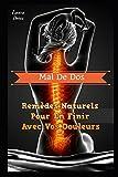 Telecharger Livres Mal De Dos Remedes Naturels Pour En Finir avec Vos Douleurs (PDF,EPUB,MOBI) gratuits en Francaise