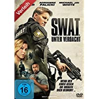 S.W.A.T. - Unter Verdacht