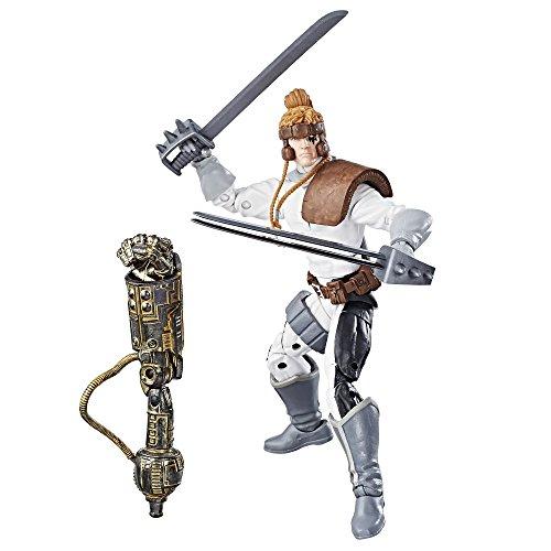 Marvel Legends: X Men - Shatterstar 15cm Action Figur