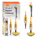 Quest 9-in-1 Steam Cleaner