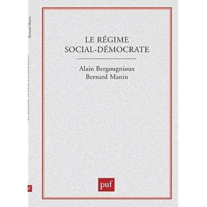 Le régime social-démocrate