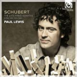 Schubert: The Late Piano Sonatas D784, 958, 959, 960 (Paul Lewis) [1CD plus 1 bonus disc of previously released recordings)