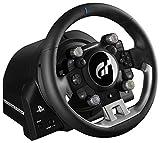 Thrustmaster T150 Ferrari Force Feedback Wheel (PS4/PS3/PC DVD) [Importación Inglesa]
