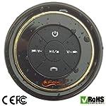 Bluetooth Shower Speaker - Waterproof...