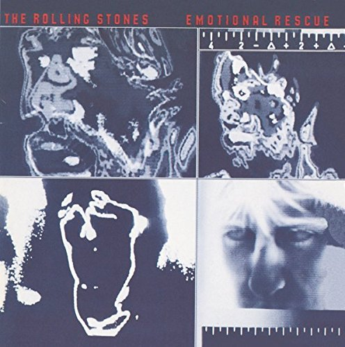 The Rolling Stones: Emotional Rescue (Audio CD)