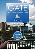 GATE Architecture/Planning (4 ed) for GATE AR 2019